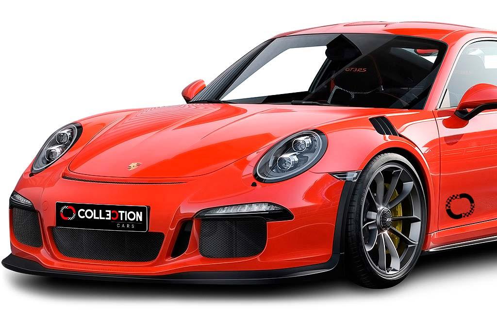 Porsche de segunda mano