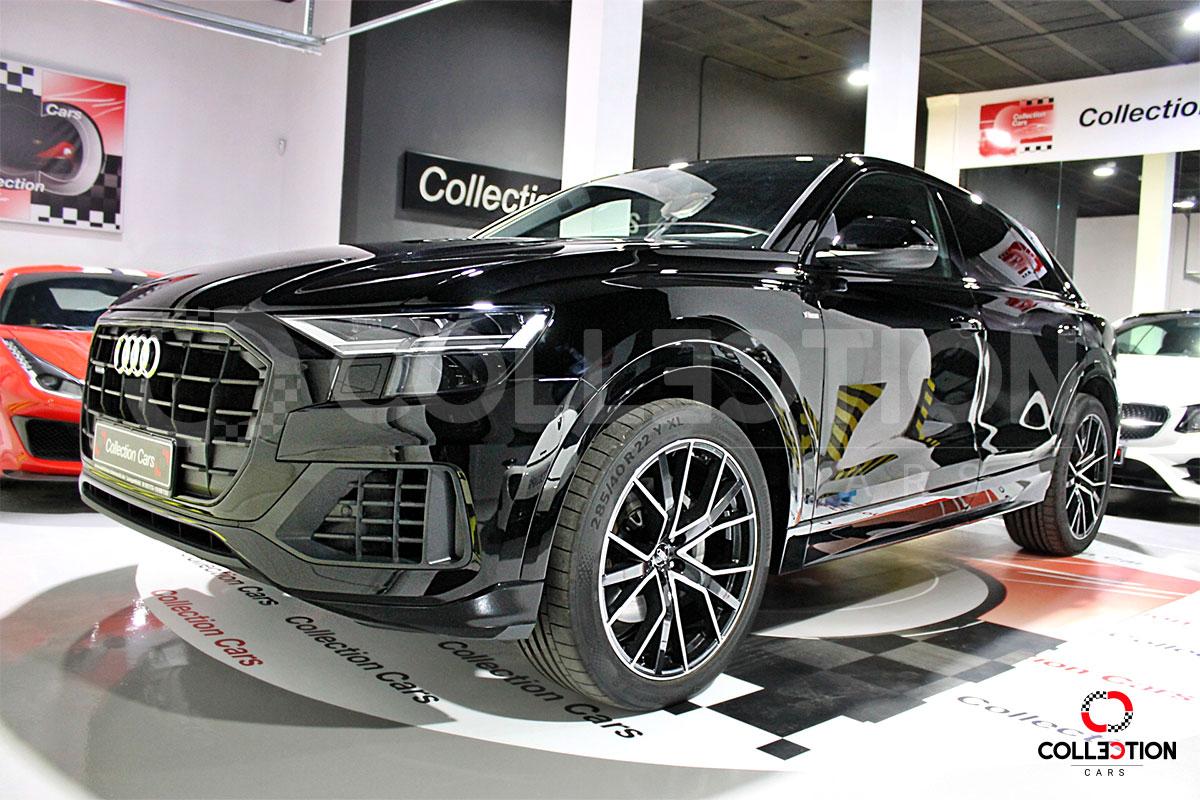 Audi Q8 50 TDI de Segunda mano