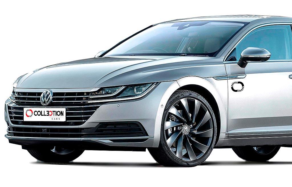 Volkswagen de Segunda Mano