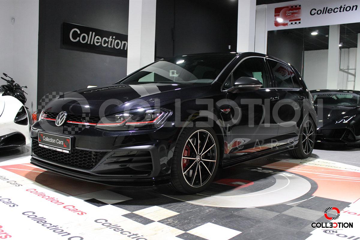 Volkswagen Golf VII GTI TCR