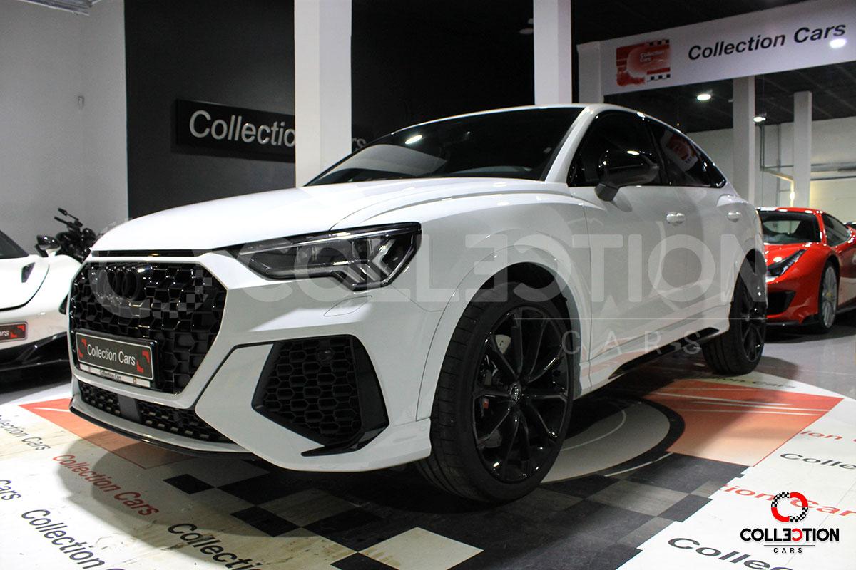 Audi RSQ3 SPORTBACK S