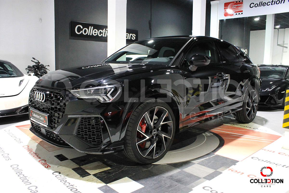 Audi RSQ3 SPORTBACK 2.5 TFSI
