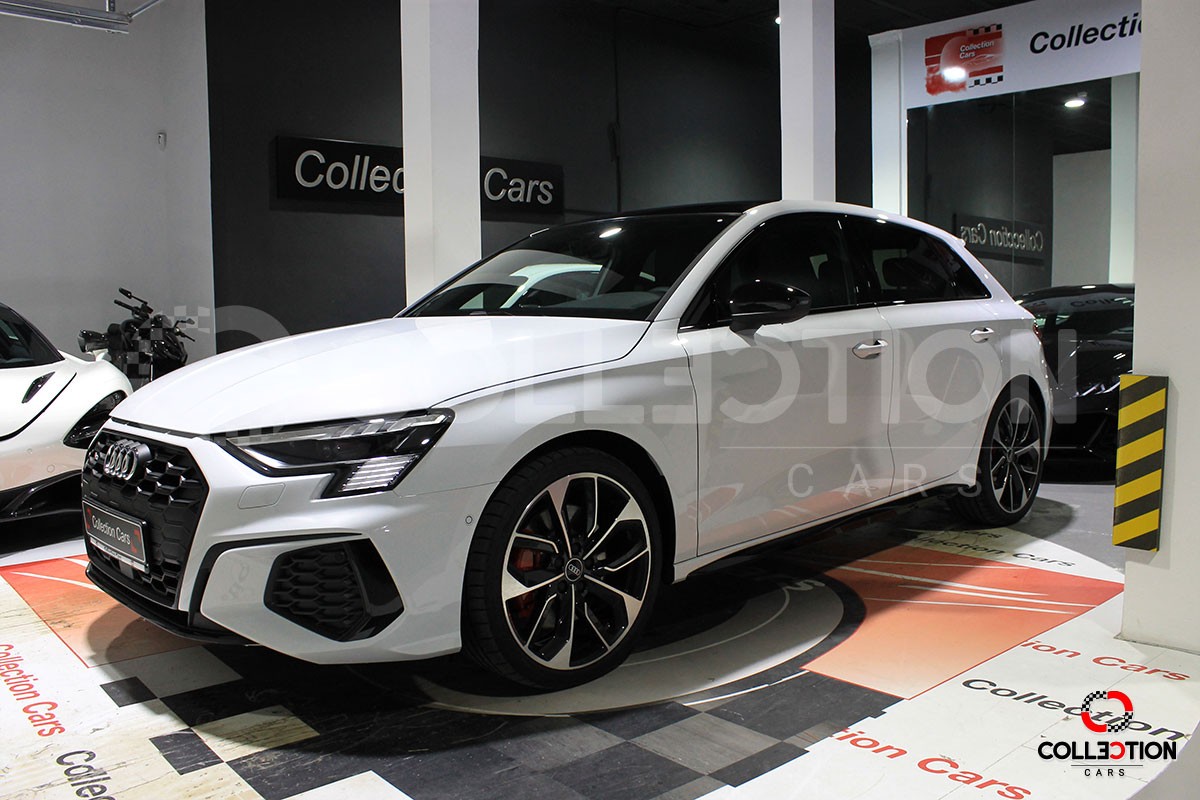 Audi S3 Sportback TFSI S-Tronic