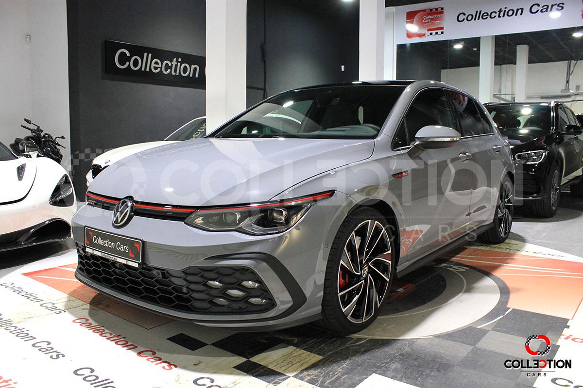 Volkswagen Golf VIII 2.0 TSI